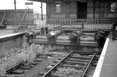 Old Photographs around Leicester Central Station Disused Stations, Old Photographs, Central Station, Nottingham, Leicester, Railroad Tracks, Abandoned, Trains, City