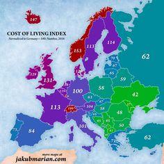 Если вы думаете о переезде в другую страну, будь то для работы, учебы, выхода на…