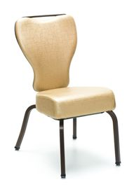 SLA 104-S8 Banquet | Ballroom Seating by Gasser Chair Company