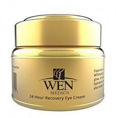 Anti Aging and Wrinkle Eye Cream – Treatment for Dark Circles, Crows Feet, Under Eye Bags and Puffiness Hour Recovery Eye Cream By WENmedics - ** See this great image : Travel Skincare Anti Aging Eye Cream, Anti Aging Skin Care, Dark Circles Treatment, Eye Cream For Dark Circles, Coconut Oil For Skin, Crows Feet, Anti Aging Treatments, Image Link, Recovery