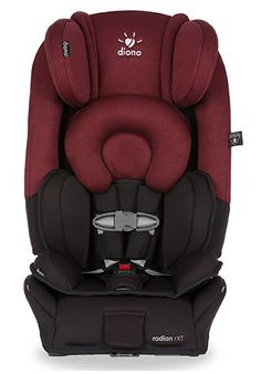 """COULD be the only seat you'll ever need."" Rear-facing from 5 pounds, forward-facing from 20 pounds and booster from 50 pounds (and up to 120 pounds)! You have probably heard that you can get it in one convertible car seat - The Diono Radian RXT Convertible Booster Car Seat. Really? You just need ONE SEAT until your child outgrows the booster seat mode? Does its claim really lives up to its promises Let's take a closer look."