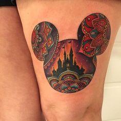 disney tattoo ideas (56)