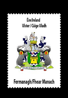 Ireland • Ulster • Fermanagh