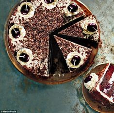 Apple pie, toad in the hole, Black Forest gateau – timeless recipes from Paul Hollywood in this second extract from his new book British Baking Show Recipes, British Bake Off Recipes, Great British Bake Off, Paul Hollywood Bread, Hollywood Cake, Cake Recipes Uk, Healthy Cream Cheese, Gateau Cake, Black Forest Cake