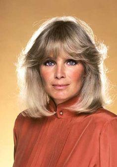 1980s: Linda Evans
