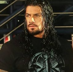 https://flic.kr/p/rKNyk7 | Roman Reigns