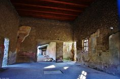 House of Julia Felix, Pompeii