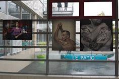 """Les photos de Sophie: Visite de l'exposition """"La Peau que j'habite #2"""" à..."""