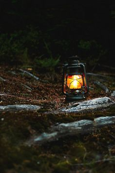 Gas lamp by Dima Viunnyk via Flickr