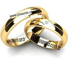 Alianças de Casamento Guarapari - 5069