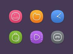 Color & Line