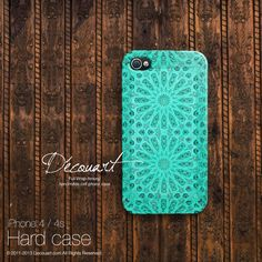 iPhone 5 case iPhone 5s case iPhone 5 cover case for by Decouart