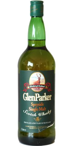 Glen Parker Scotch Whisky
