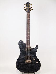 Sugi[スギギター] DS496IR EM/AT/A-MAHO|詳細写真