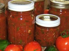 Browse these best canning recipes from Food.com for all-year eating, from canning jam, juice, fruit or sauce.