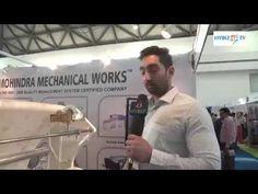 paper bag making machine (DISPLAY AND EXPLAIN HOW PAPER BAG MAKING MACHI...