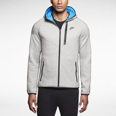 e5314ff2cb4f Nike Men Tech Fleece Aeroloft Reversible Jacket M - varsity down acg  destroyer