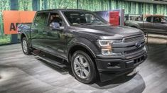 2018 Ford F-150 buying guide: Specs and details of a top-selling pickup truck