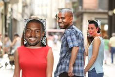 Kanye's one true love http://ift.tt/2iUMJvx
