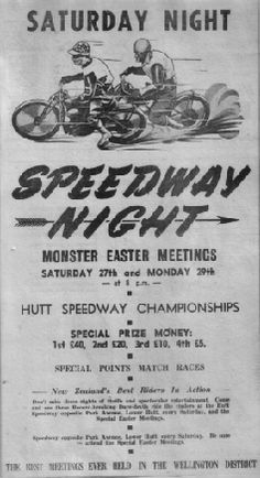 Taita Speedway