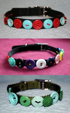 Button dog collars  --Do these three things and make money every time. FREE VIDEO shows you how. Click here:  http://www.earnyouronlineincomefast.com