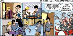 Zits | Comics | ArcaMax Publishing