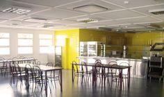 Refeitório / Bar dos alunos
