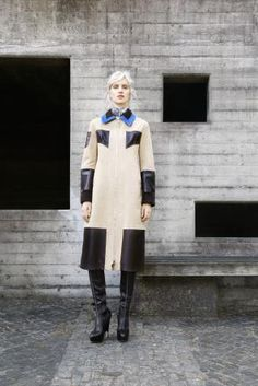 Mode-Trends: Precollections Herbst 2015, Patchwork