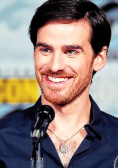 Colin O'Donoghue Captain Hook - Killian Jones -Once Upon A Time Hook Ouat, Irish Eyes Are Smiling, Killian Jones, Colin O'donoghue, Captain Hook, Gorgeous Men, Hot Guys, Actors, Actor