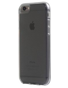 Skech Matrix for iPhone Features: Ultra tough, slim fit Raised rim protection Yellowing resistant Functional button protection Super clear engineered material Impact resistant: Drop Tested Apple Iphone 6, Iphone 8, Matrix, Cover, Kante, Drop, Slim, Button, Products