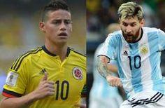 Horarios, TV y formaciones Este martes, volverá a rodar la pelota en la fecha 12 de Eliminatorias rumbo a Rusia 2018, será la última del año. La Selección Argentina quiere ... http://sientemendoza.com/2016/11/14/horarios-tv-y-formaciones/