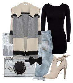 """""""photography"""" by naty2001 ❤ liked on Polyvore featuring Wrap, Vince, Jimmy Choo, Kate Spade and claire's"""
