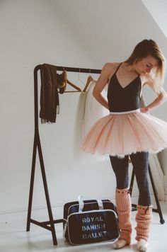 {moving abroad}: a ballerina in Copenhagen