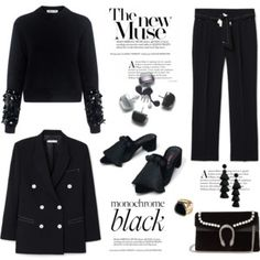 Top Fashion Sets for the Jan 17