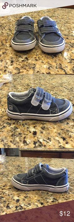 Toddler shoes Sperry boys toddler shoes in blue Sperry Shoes Sneakers