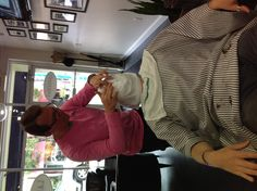 I had the real deal of a traditional Italian shaving experience at Lanzetta's now wishers can get the real deal too...