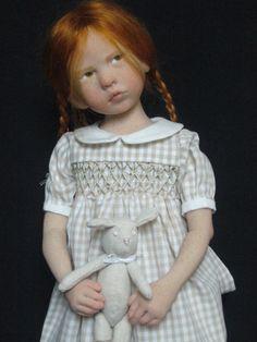 CORUJINHA ღஜ♥RITA MORÁS♥ஜღ : Bonecas de Laurence Ruet