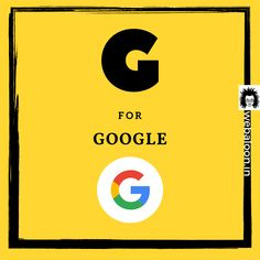 G for Google ................................................................... For any of your digital marketing needs. ☎ Call us at: +91 7276491310  #webaloon #pune #google #seo #sem #googlemybusiness #googleforbusiness #onlinemarketing #digitalmarketingstrategy #digitalmarketingtip #digitalmarketingtips #digitalmarketingplan #digitalmarketingexperts #digitalmarketingagency #digitalmarketingblog #digitalmarketing #digitalmarketingstrategist #digitalmarketingconsultant… Digital Marketing Strategist, Best Digital Marketing Company, Online Marketing Services, Seo Services, Business Branding, Business Marketing, Seo Sem, Branding Services, Pune