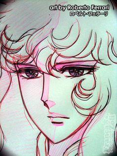 Daft Bunziblogger: ☆ ROBERTO FERRARI ART feat. SHINGO ARAKI and MICHI HIMENO ☆