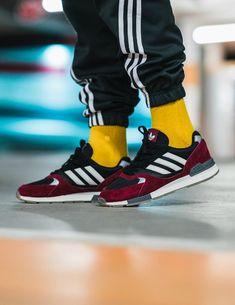 55046633e538 adidas Originals Quesense Sneakers Adidas