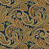 VECELLIO SAPPHIRE - Paisley - Shop By Pattern - Fabric - Calico Corners