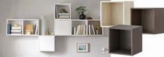 valje ikea - Google Search Living Room Storage, Living Room Tv, Living Room Interior, Ikea Eket, Ikea Wall, Pc Table, Teenage Room, Living Room Inspiration, Cubes