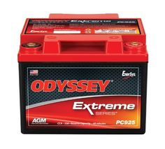 Odyssey PC925 Automotive and LTV Battery ** Check out this great product. (This is an affiliate link) #CarPerformanceAccessories
