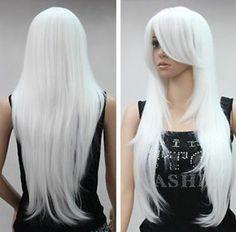 White Wig Ebay 20