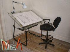 Dibujo and mesas on pinterest - Mesas dibujo tecnico ...