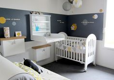 De 9 Bedste Billeder Fra Table Langer Murale Newborn Room