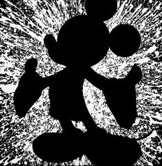 "Mickey Mouse - ""Good Day Sunshine"" By: David Willardson Mickey Mouse Pictures, Mickey Mouse And Friends, Mickey Minnie Mouse, Arte Disney, Disney Magic, Disney Art, Disney Stuff, Original Mickey Mouse, Mickey Silhouette"