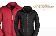nice Thermaltech Jackets - You will warm up to them