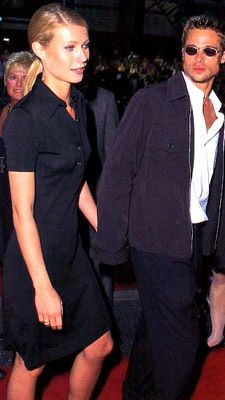 Image result for Gwyneth Paltrow 7th Annual Independent Feature Project Gotham Awards 1997.