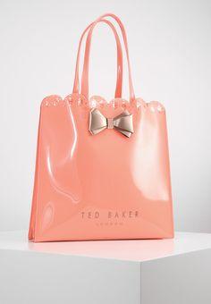 6821162573ae1f ¡Consigue este tipo de bolso grande de Ted Baker ahora! Haz clic para ver  los detalles. Envíos gratis a toda España. Ted Baker EVECON Bolso shopping  light ...
